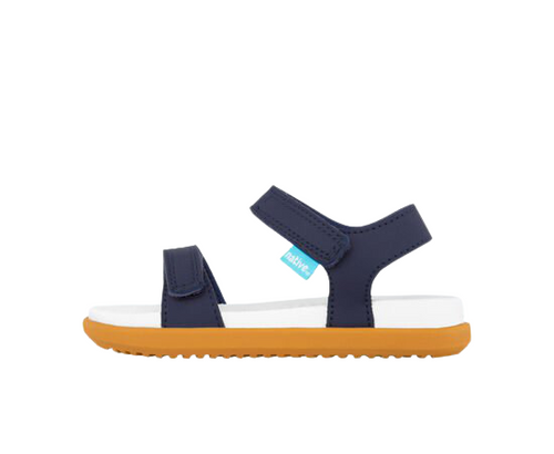 Native Shoes Charley Sandal- Regatta Blue