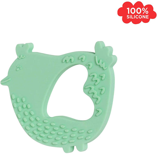 Silicone Teether Chicken