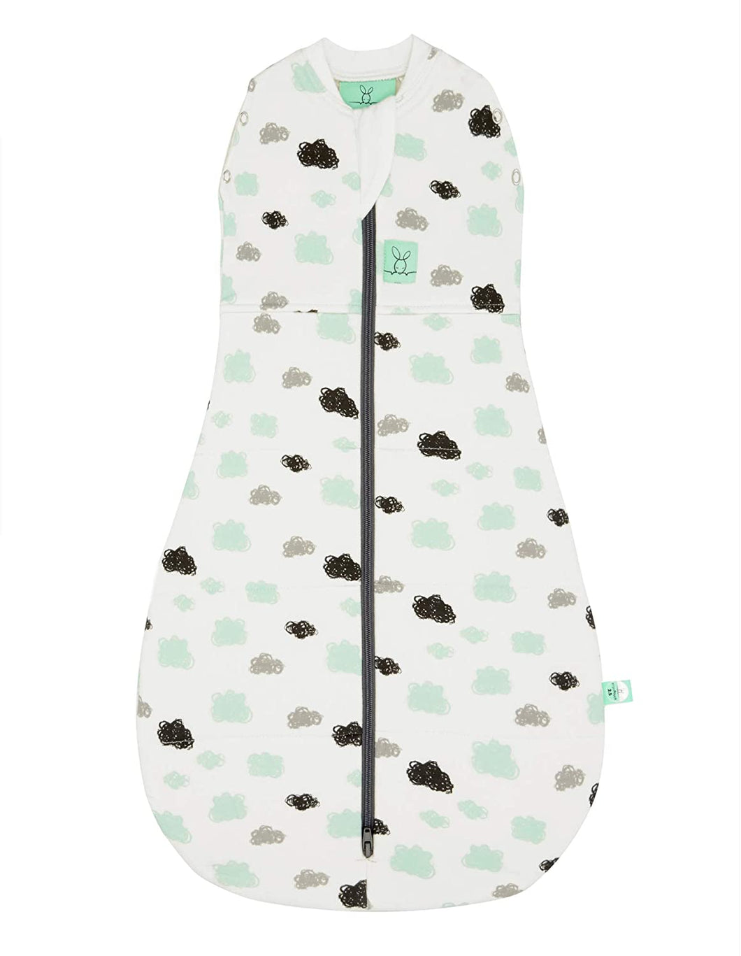 Ergo Pouch Cocoon Clouds- 3-12m