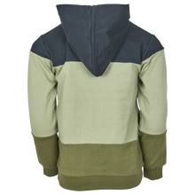 Load image into Gallery viewer, Enfant Colourblock Pullover Hoodie