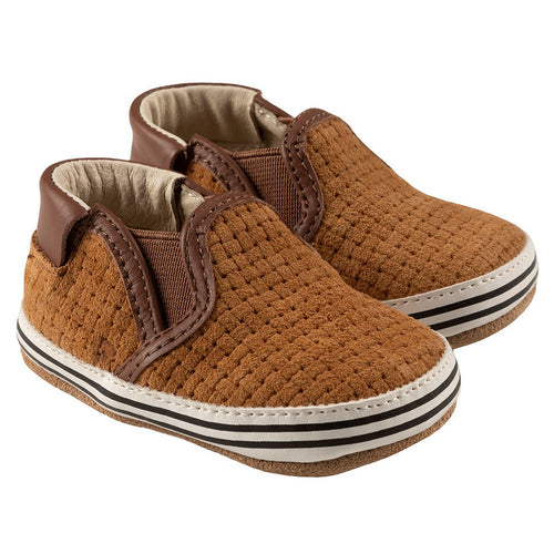 Robeez First Kicks- Daniel 12-18m