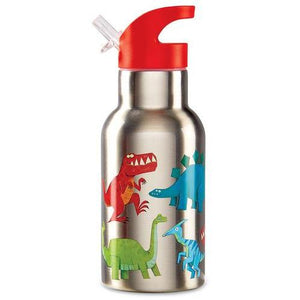 Stainless Bottle- Dinosaur