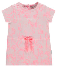 Load image into Gallery viewer, Noppies Pink Flamingo Tunic