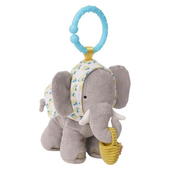 Fairytale Elephant Take Along Toy