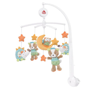 Fehn Musical Forest Mobile