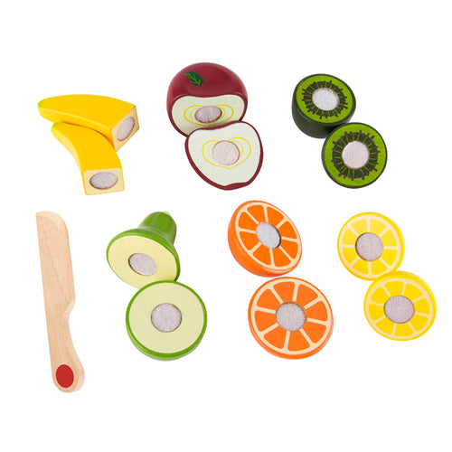 Hape Fresh Fruit Set