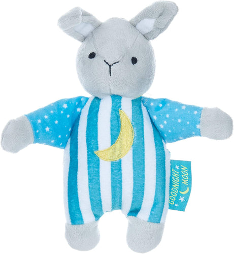 Goodnight Moon Bunny Rattle