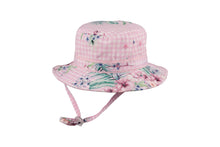 Load image into Gallery viewer, Millymook Baby Girls Bucket Hat - Juliet