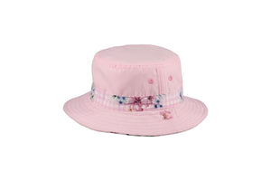 Millymook Baby Girls Bucket Hat - Juliet