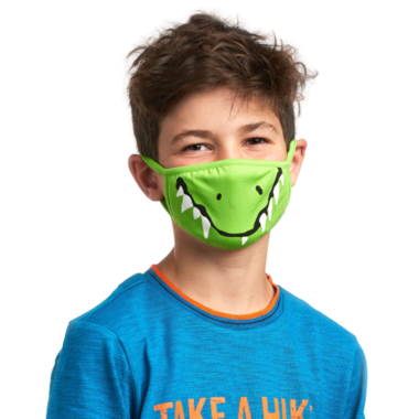 Hatley Kids' Face Mask- Assorted Designs