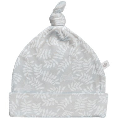 Perlimpinpin Knotted Hat- Rabbits