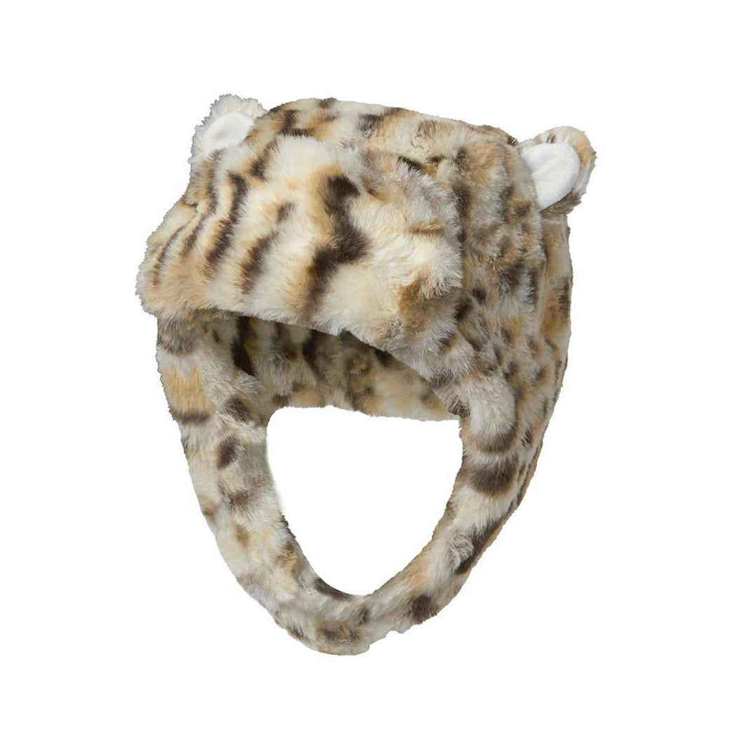 Millymook Leopard Hat