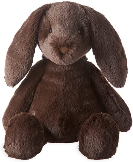 Lovelies Medium Chocolate Bunny