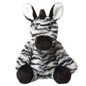 Lovelies Stuffie Medium Zebra
