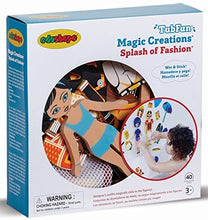 Load image into Gallery viewer, Magic Creations Bath Toy- Fashion