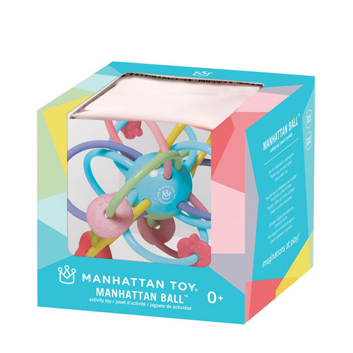Manhattan Toy Manhattan Ball Boxed