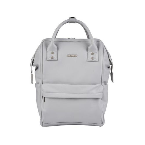 Bababing Mani Backpack Diaper Bag - Dove Grey