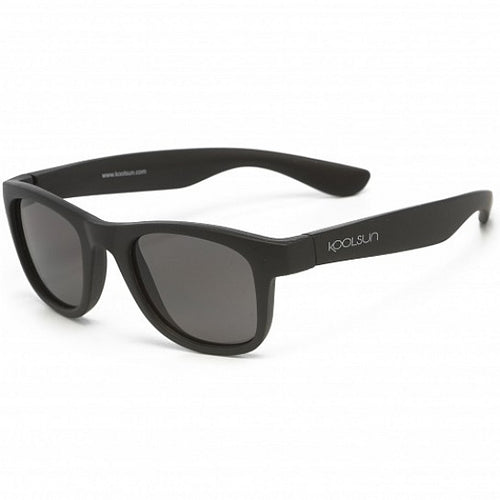 KoolSun Wave Sunglasses Matte Black