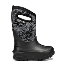 Load image into Gallery viewer, Bogs NeoClassic Winter Boot- Black Camo