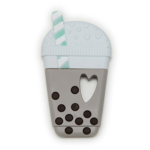 Loulou Lollipop Milk Tea Teether