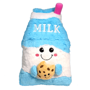 Milk & Cookie Scented Pillow