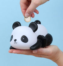 Load image into Gallery viewer, Lovely Money Box - Panda Bank