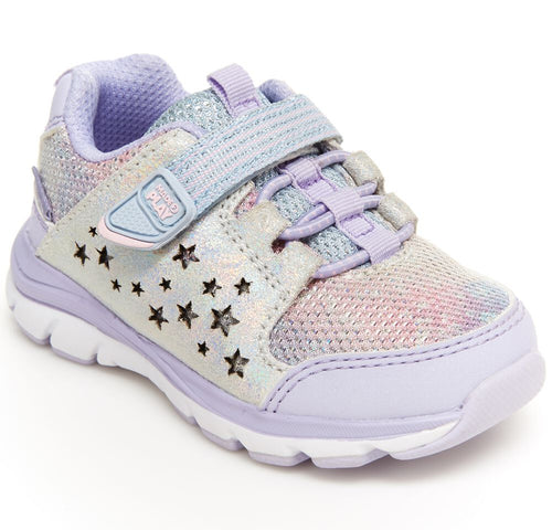 Stride Rite Made2Play Moriah Lavender Sneaker