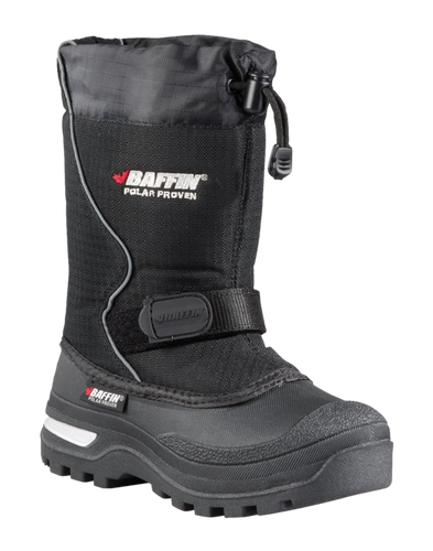 Baffin Mustang Black Winter Boot