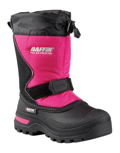 Baffin Mustang Hyperberry Winter Boot 10T