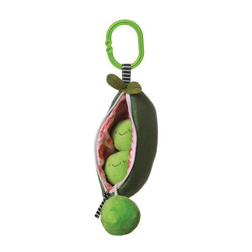 Peas in a Pod Travel Toy