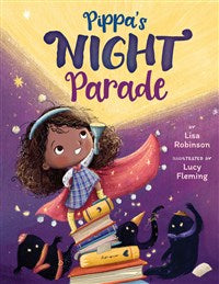 Pippa's Night Parade
