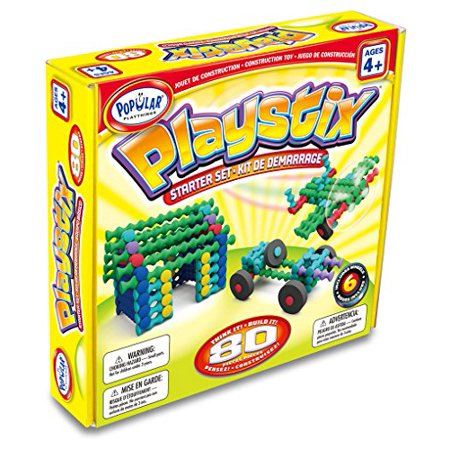 Playstix 80pc. Starter Set