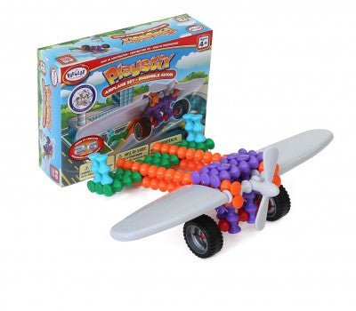 Playstix Airplane Set