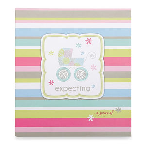 Expecting Pregnancy Journal