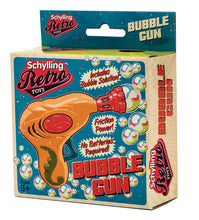 Load image into Gallery viewer, Retro Bubble Gun
