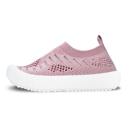 Jan & Jul Breeze Knit Shoe - Pink