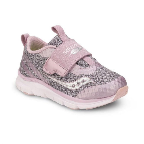 Saucony Baby Liteform Shoe Blush 6M