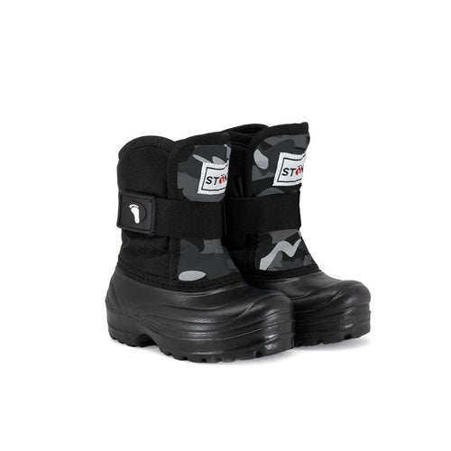 Stonz Winter Boot- Scout Camo