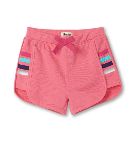 Hatley Retro Rainbow Shorts - 3