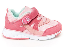 Load image into Gallery viewer, Stride Rite Ace Pink Toddler Shoe - M or W