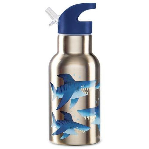 Stainless Bottle- Sharks