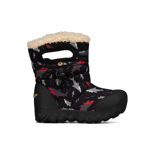 Bogs Toddler Winter Boots- Sharks