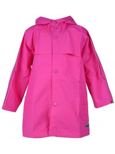 Splashy Rain Jacket Pink