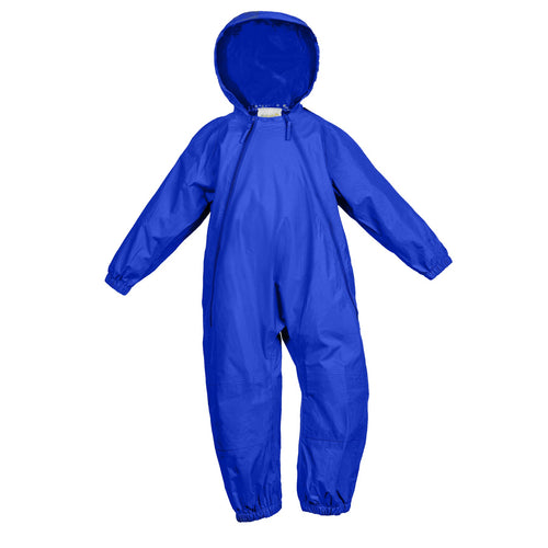 Splashy Infant Splash Suit - Blue