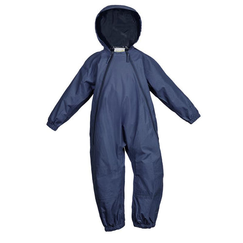 Splashy Kids Splash Suit - Navy
