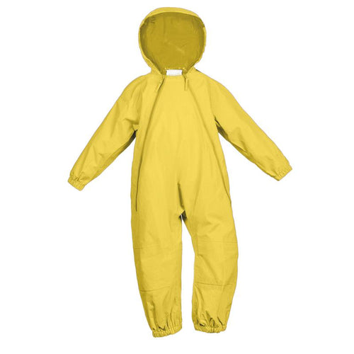 Splashy Infant Splash Suit - Yellow