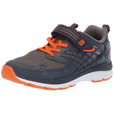 Striderite M2P Breccen/Navy/Orange Sneaker 3M