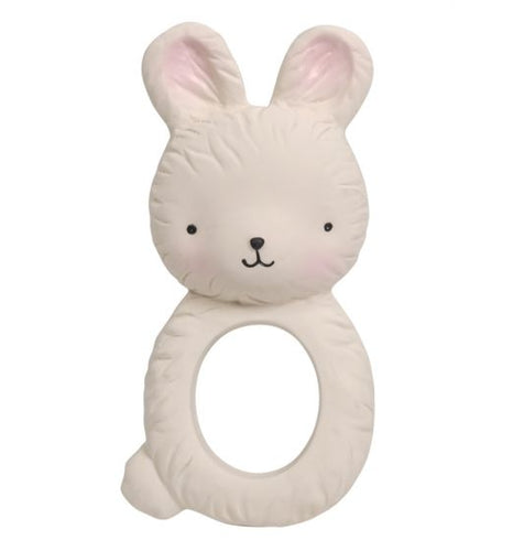 Lovely Teething Ring - Bunny