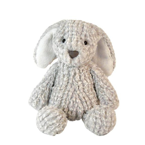Adorables Theo Bunny Medium Grey