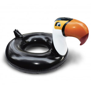 Giant Toucan Pool Float